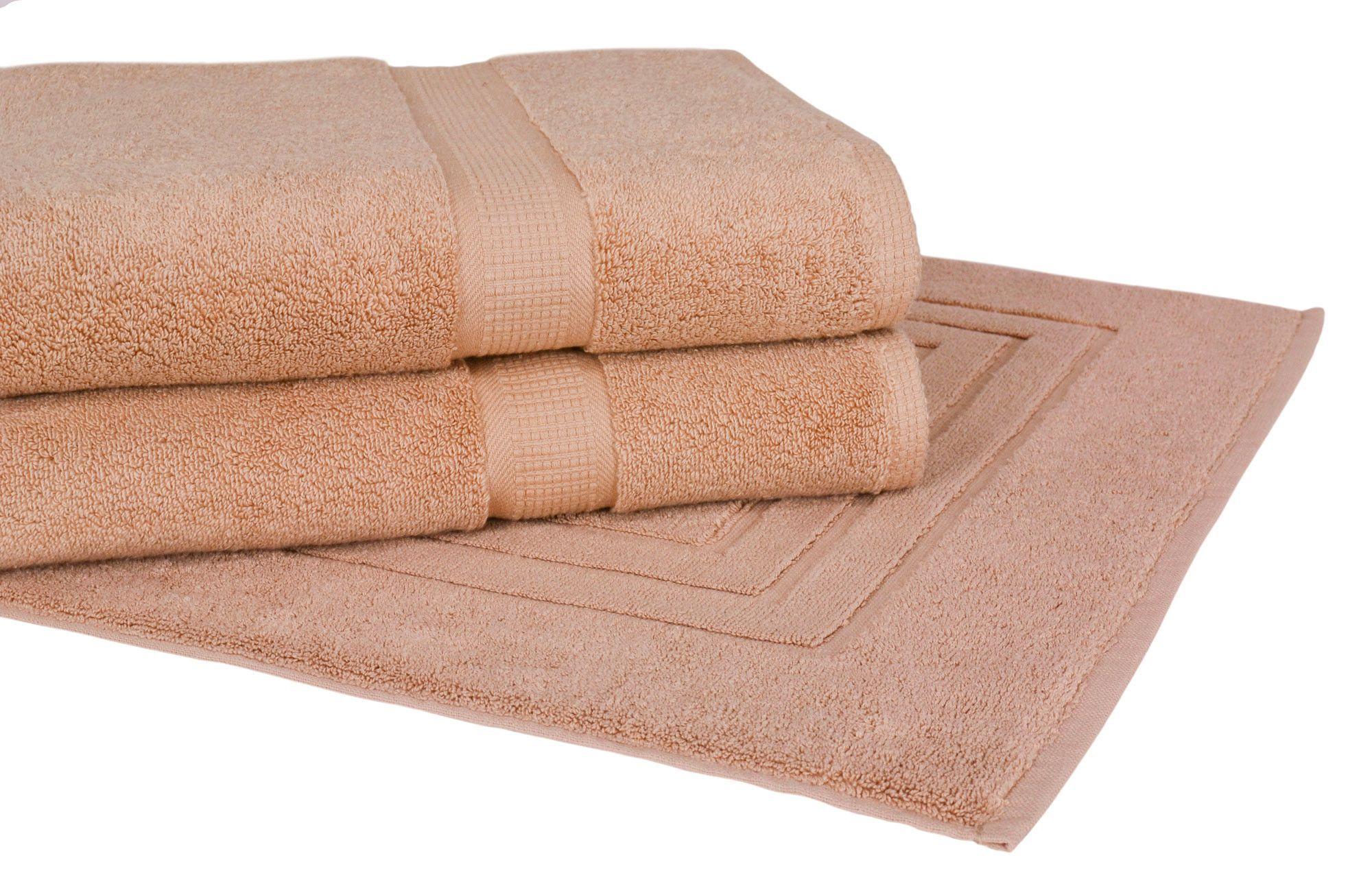 Growers 3 Piece Towel Set
