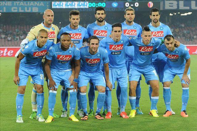 squadra calcio portuense rome - photo#48