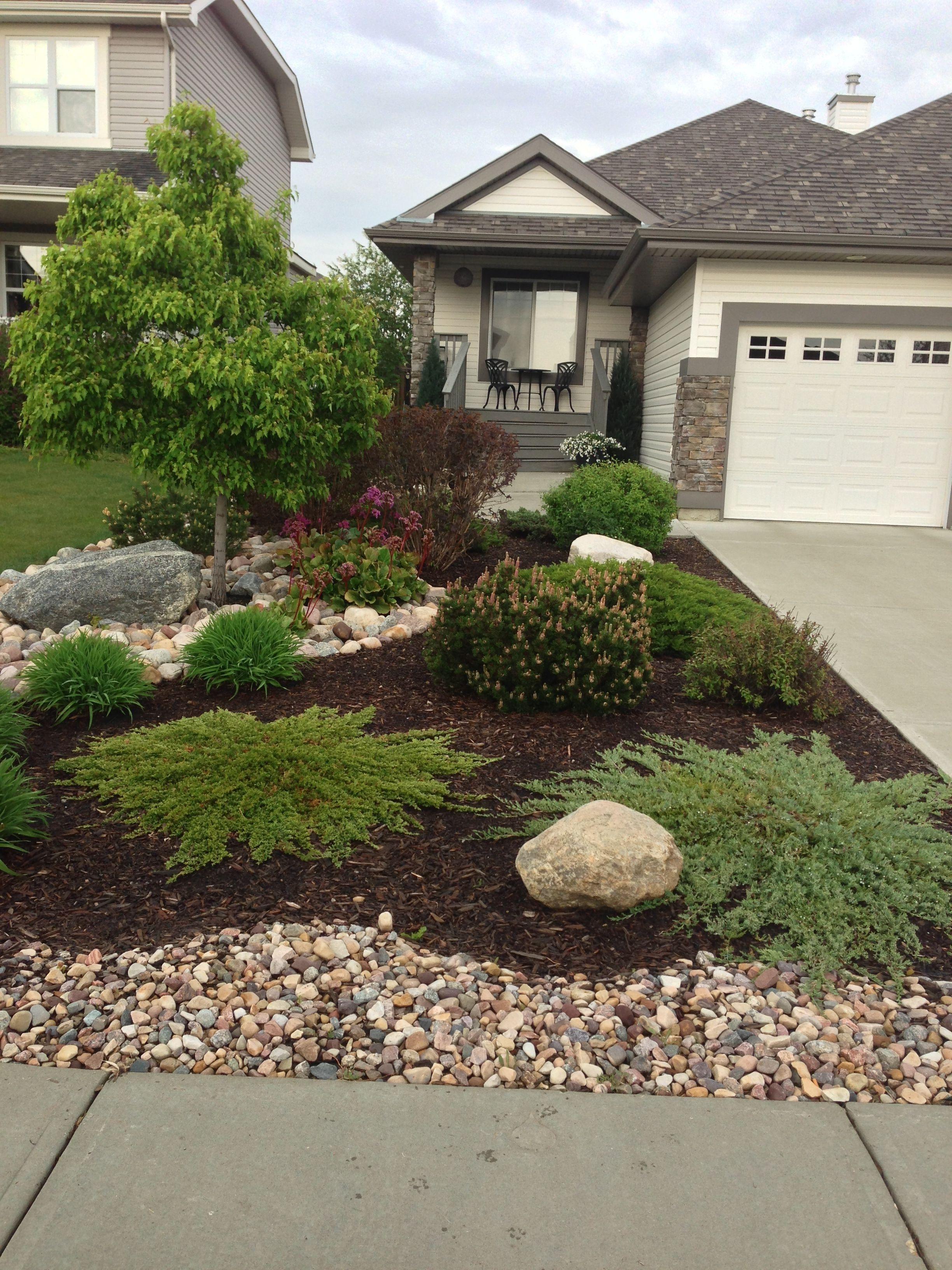 Colorado Landscape Materials Best 25 Front Yard Landscaping Ideas