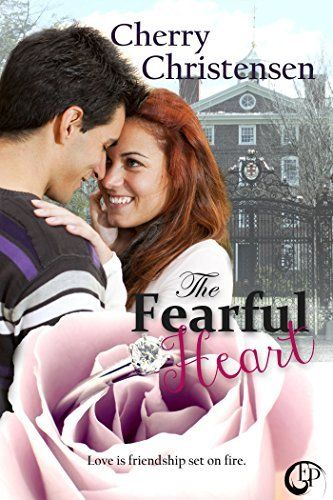 The fearful heart by cherry christensen httpamazondp ebook deals on the fearful heart by cherry christensen free and discounted ebook deals for the fearful heart and other great books fandeluxe Gallery