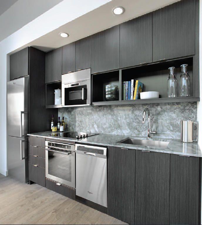 Etobicoke Canada Kitchen Design Kitchen Kitchen Cabinets