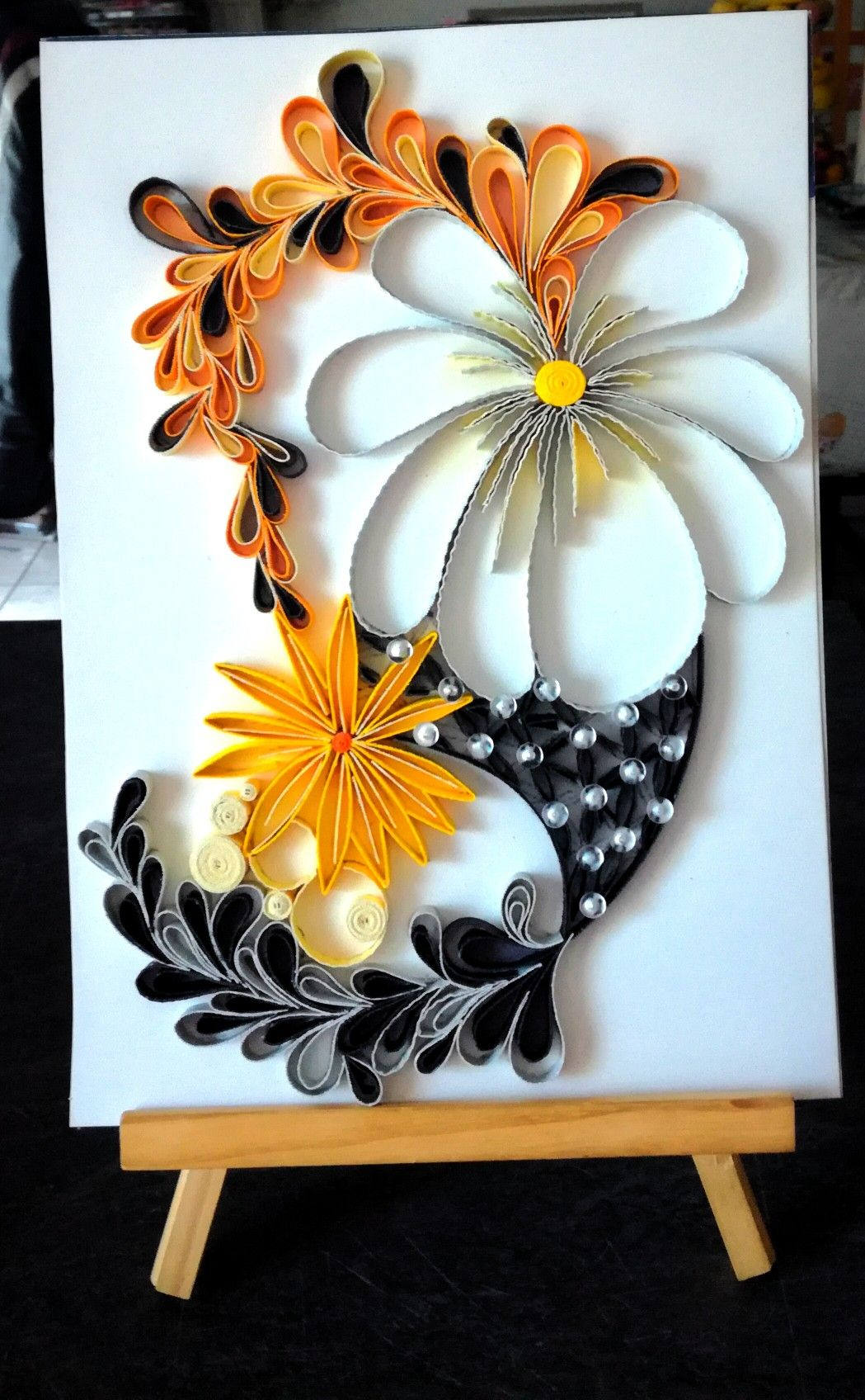 Pin By Krystyna Skibinska On Quilling Quilling Cards Quilling Quilling Craft