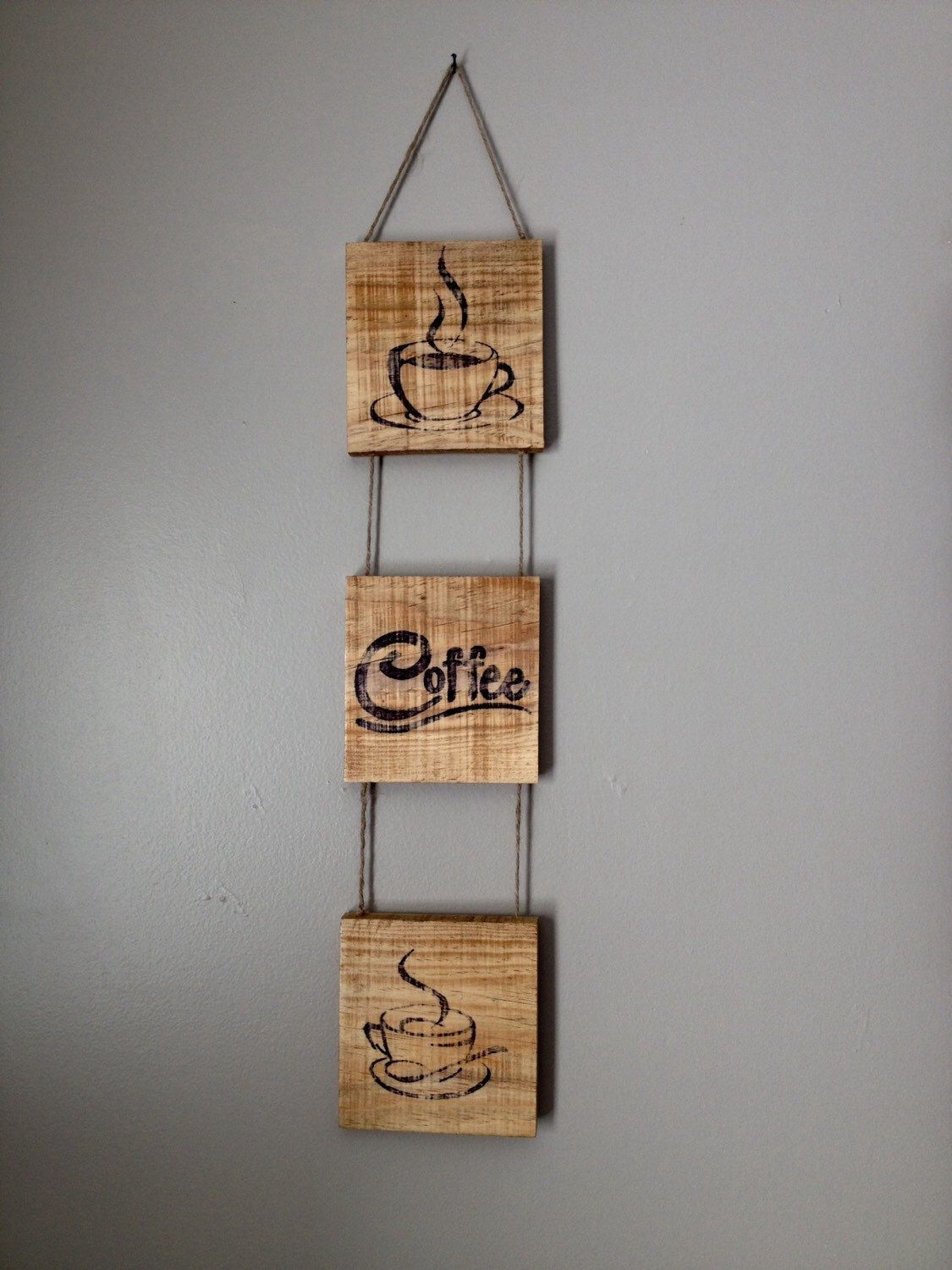 Coffee Wall Decor,Cafe Decor,Cafe Wall Decor,Coffee Sign,Coffee Station