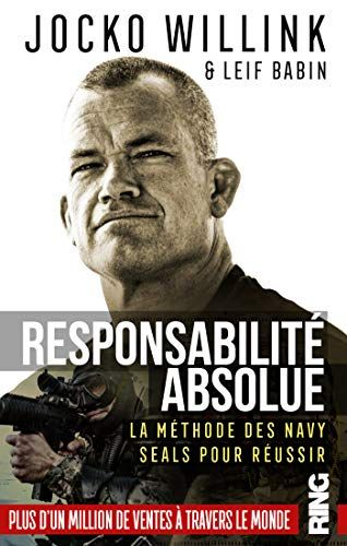 Telecharger Responsabilite Absolue Ebook Gratuit Jocko