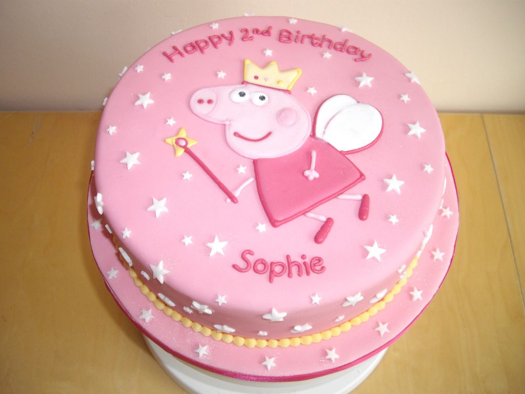 princess peppa pig cake fertig pinterest peppa wutz geburtstag geburtstag und geburtstag. Black Bedroom Furniture Sets. Home Design Ideas