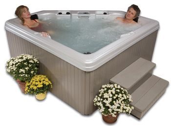 Backyard Masters Carries Bahama Spas by Dynasty Spas ...