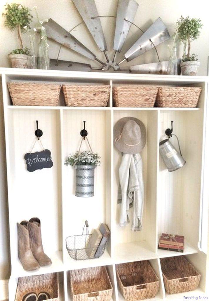 33 Creative Rustic DIY Home Decor Ideas