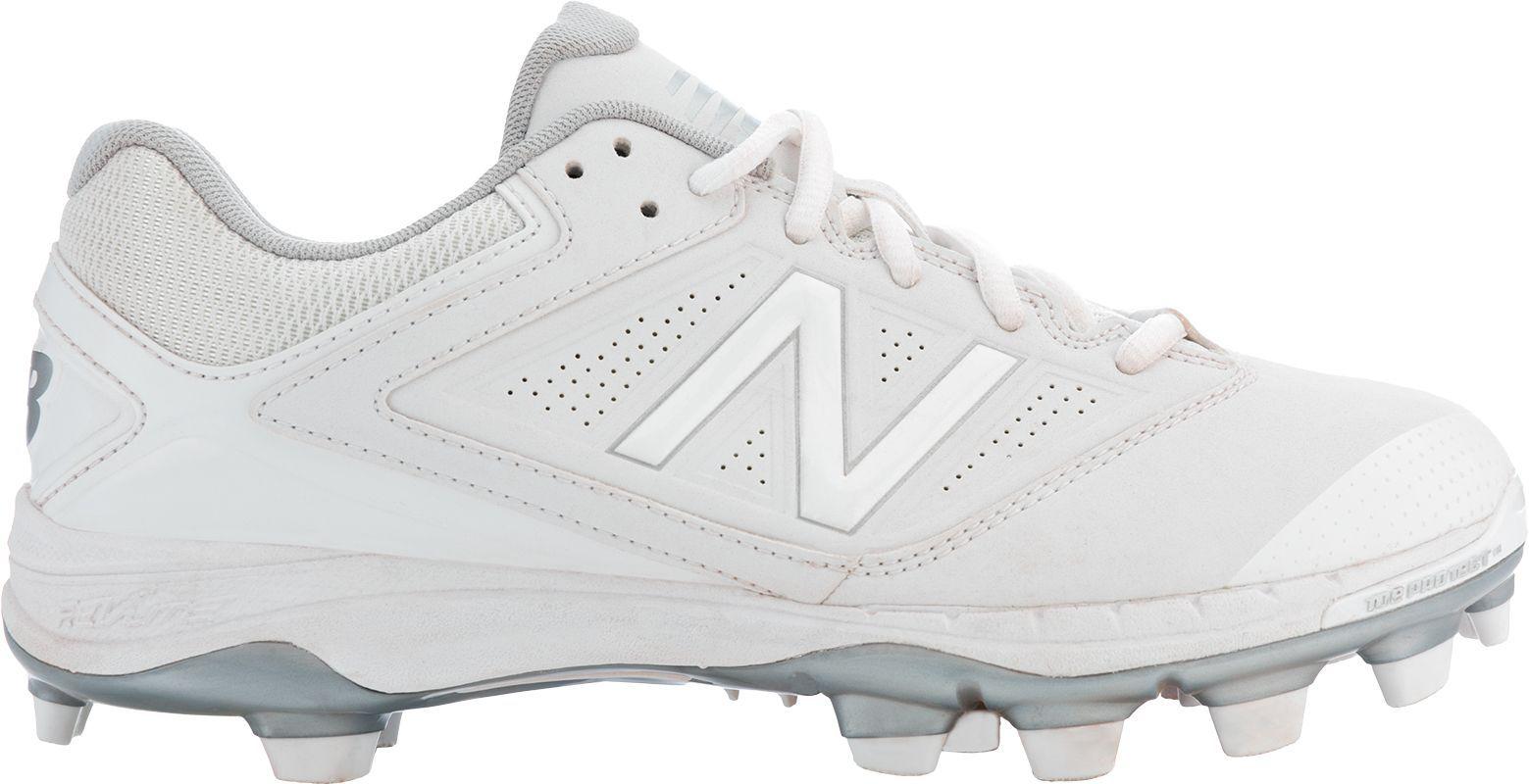 New Balance Women S 4040 V1 Tpu Fastpitch Softball Cleats