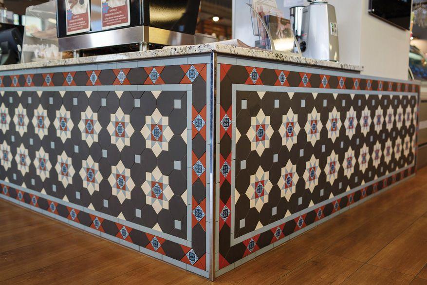 Winckelmans Tile By Eco Tile Factory Adelaide Australia Tiles