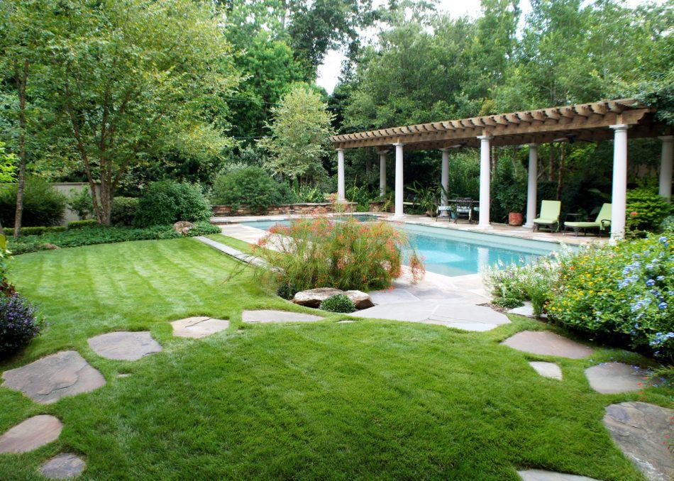 Tuscan Backyards tuscan backyard oasis-2222 | landscaping | pinterest | oasis and garden