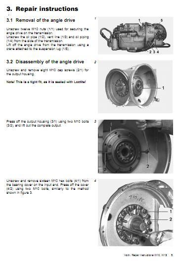 Renault Trafic X83 Nt8175a Workshop Manual