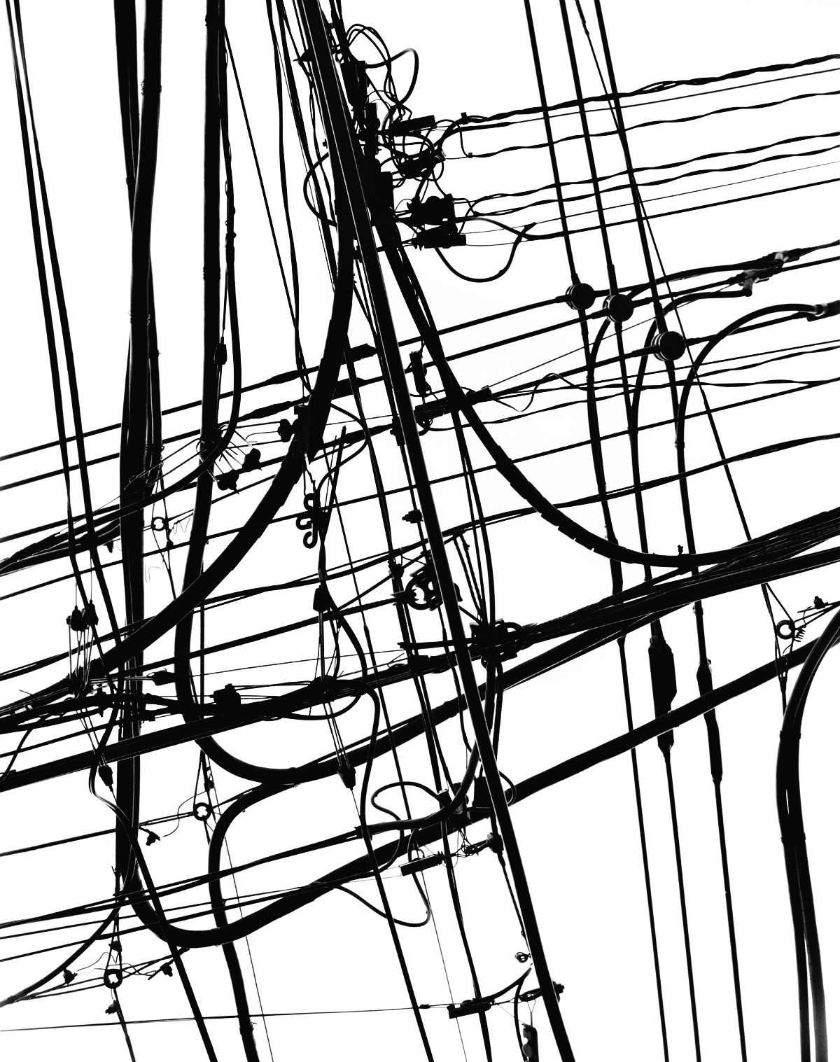 Pin by Pierre-Yves Demarcq on B&W | Pinterest | Telephone ...