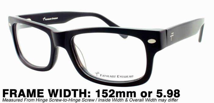 Fatheadz frames XXL 152mm. For Max. | fabulous gift ideas ...