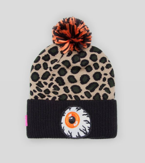 9d1a1f33f16 Buy Mishka Keep Watch Safari Pom Beanie - Mens Fashion Online at Size   Winters approaching.
