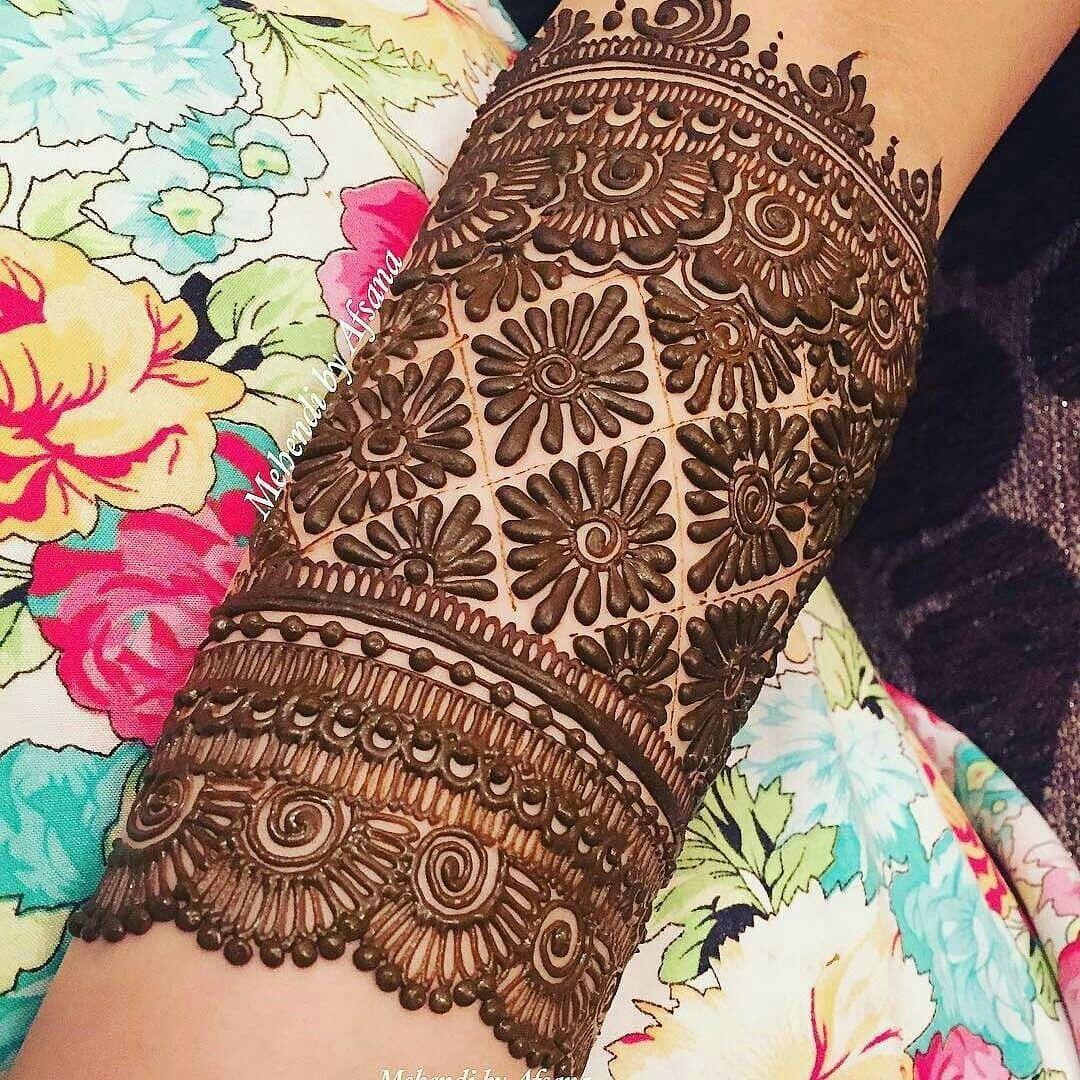 Pin by alishbah shoib on mehndi design ideas pinterest hennas