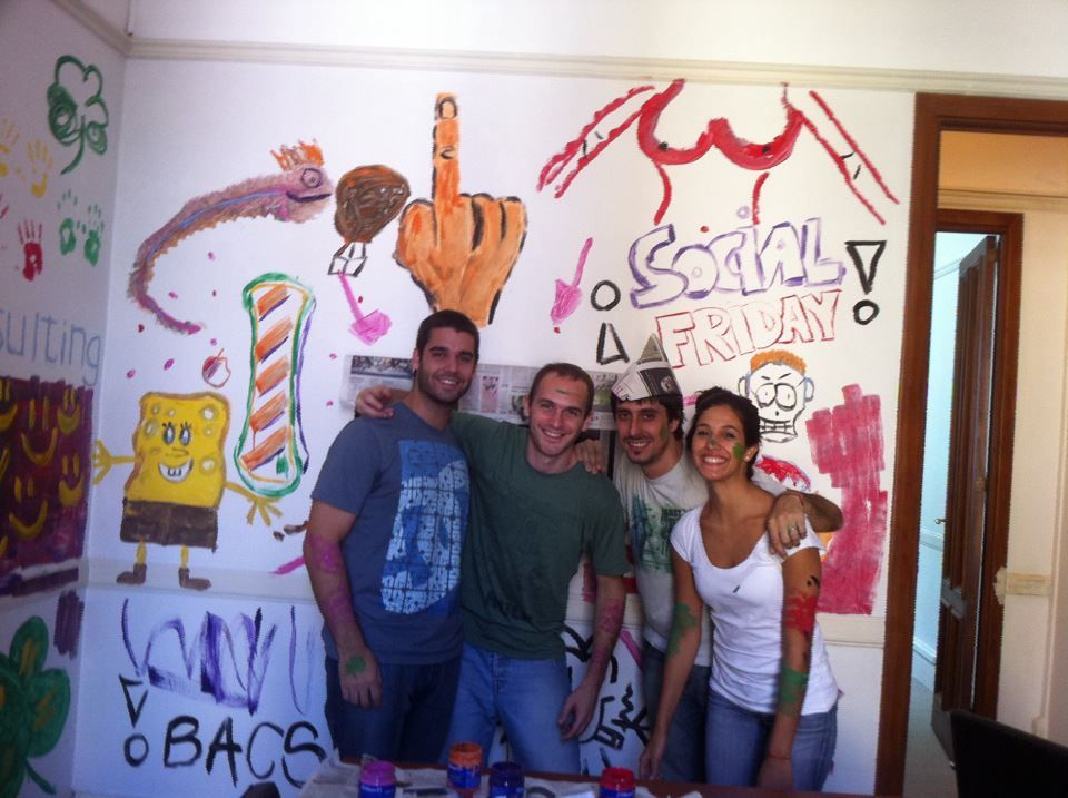 Creative day!! :D