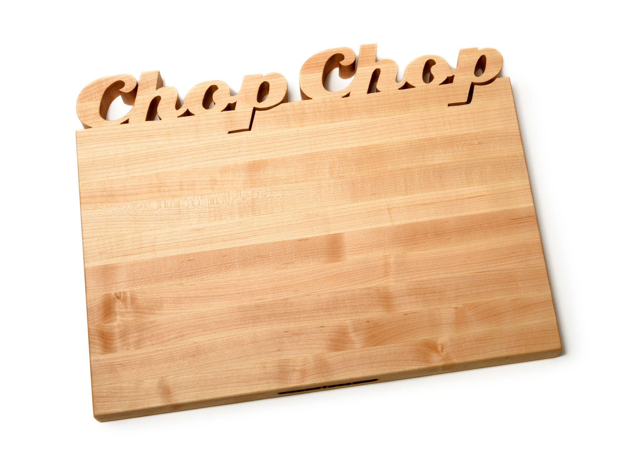 Pin On Chop Board