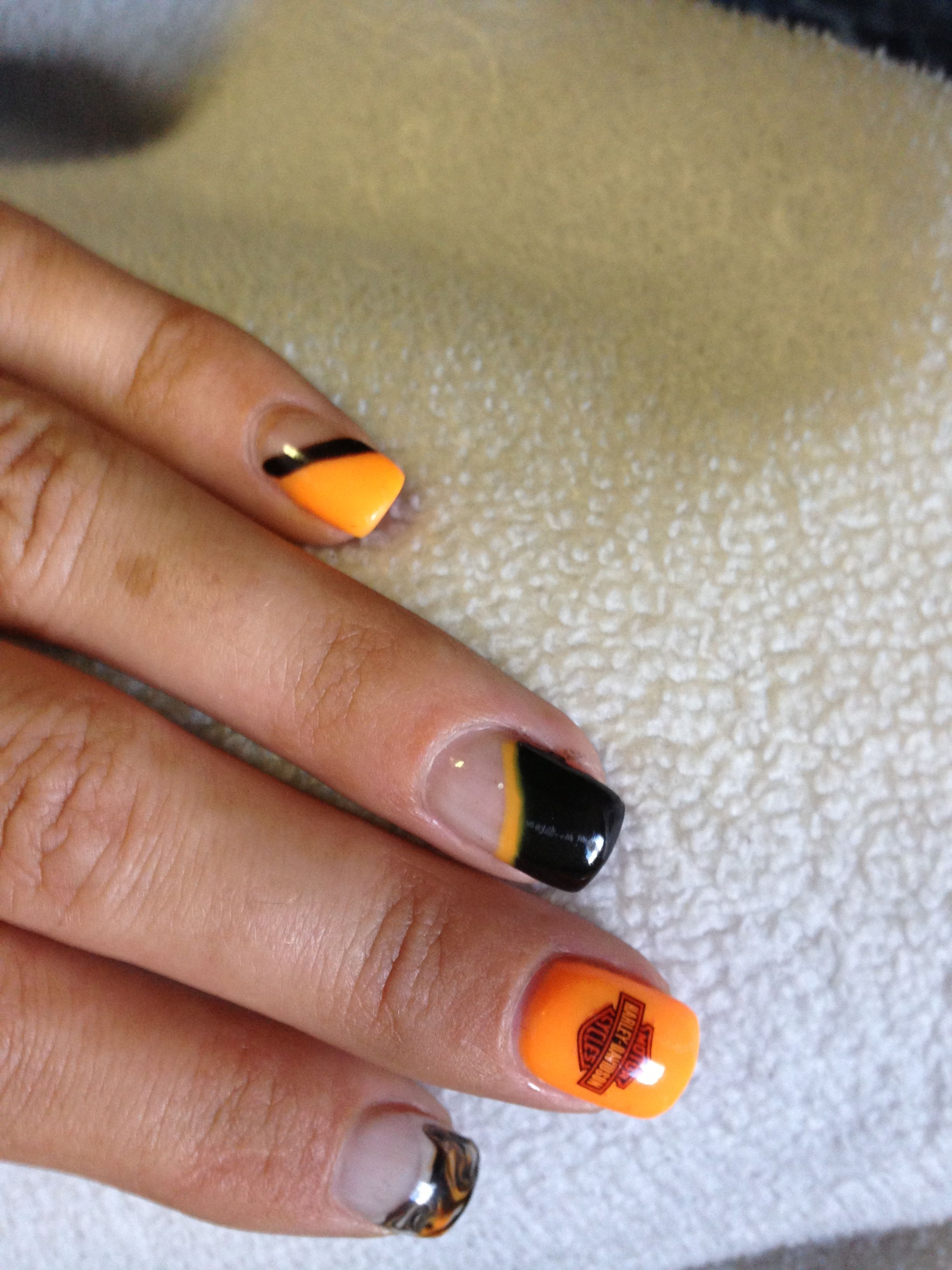 Pin By Bikerornot On Nails Nails Nails Now Toe Nails