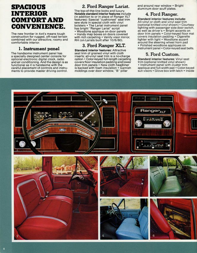 1981 Ford 4 Wheeler 04 Ford Ranger Best Car Insurance Car Insurance Rates