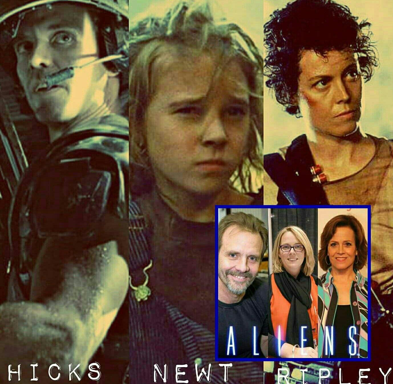 Photo of Aliens