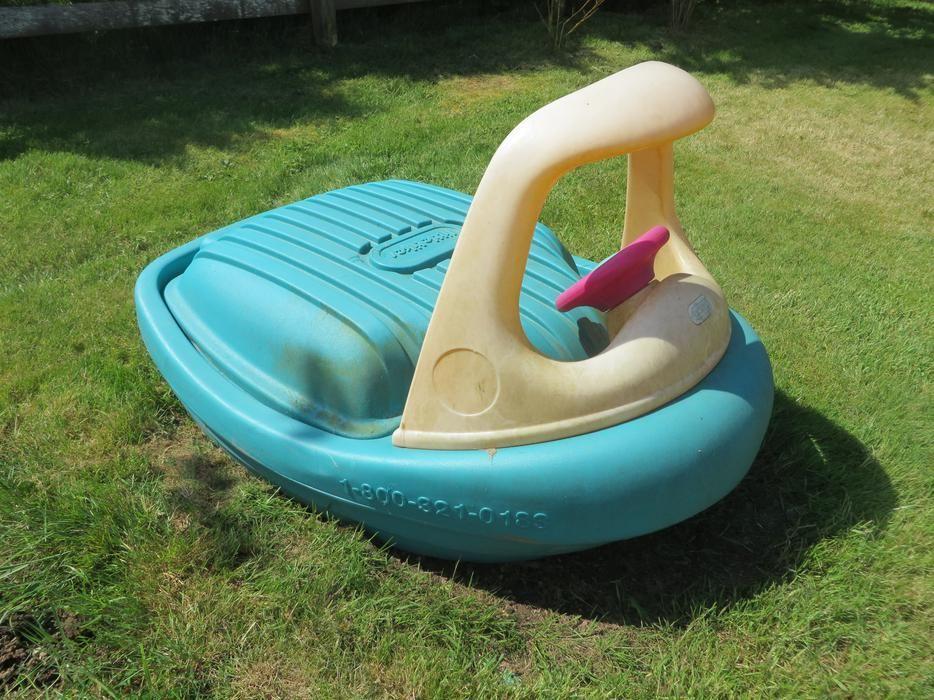 Kiddie Pool Sandbox For Kids