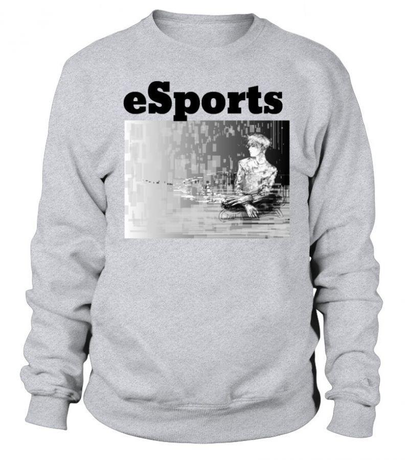 998da76f31ad T-shirt handball esports by designbest tee shirt motif handball  t-shirt   handball  esports  by  designbest  tee  shirt  motif  humour  sweatshirt   unisex