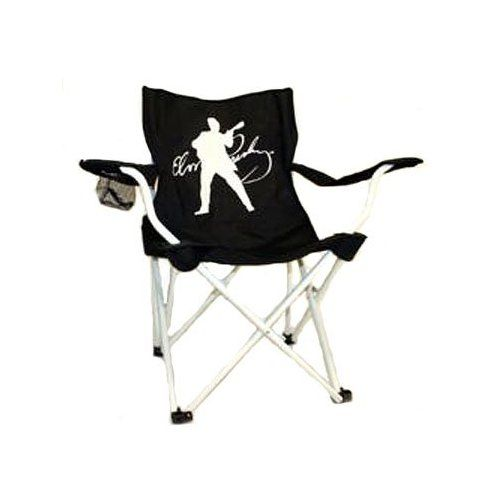 Elvis Presley Folding Beach / Camping Chair w