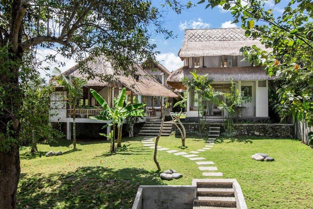 Architect Designed Studios/Lotus 2 - Casa de Hóspedes para Alugar em Ubud