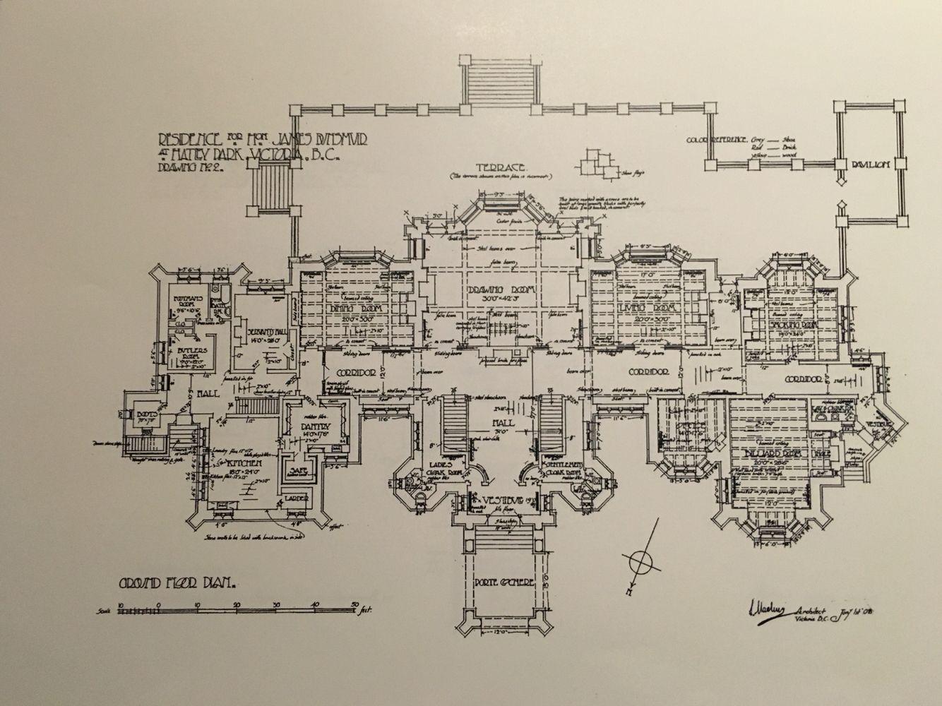 MEDIEVAL CASTLE FLOOR PLANS Home Plans Home Design Floor