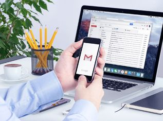 As email response service helps facilitate great customer service.