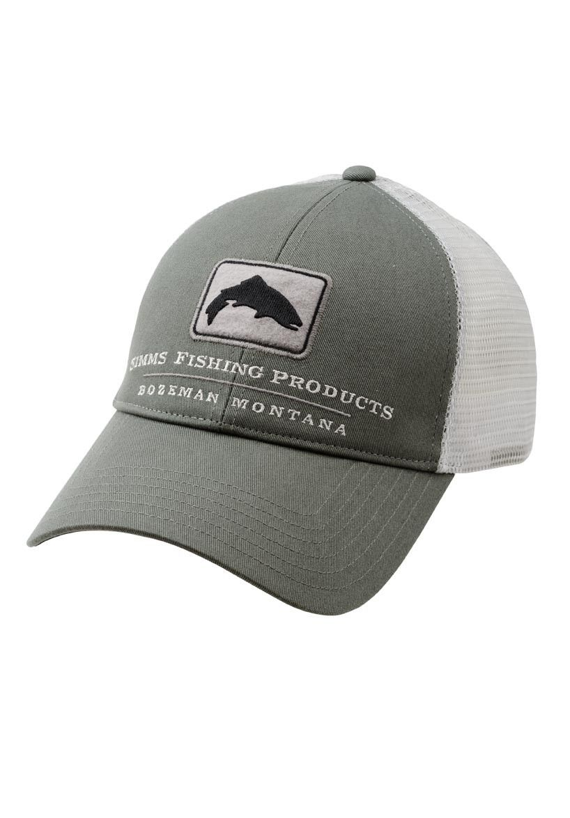 Trout Trucker - Olive Fly Shop 269e2a75496