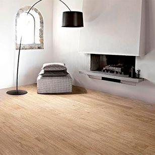 Emil Ceramica Nous Offre Avec Fusion Legno Un Somptueux Carrelage - Carrelage e wood