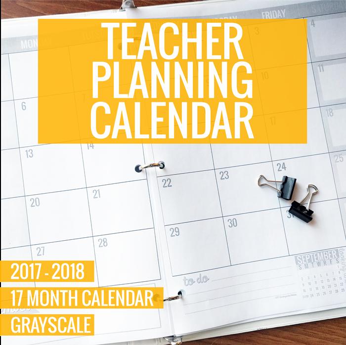 Best Teacher Calendar Templates Images Gallery Calendar Templates