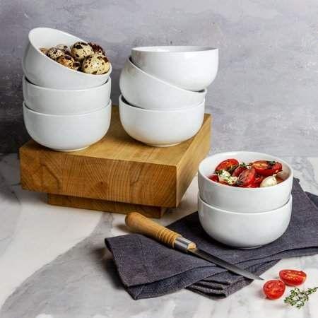 4c1566e57966dcb7538dc835d282b70c - Better Homes & Gardens Porcelain Coupe Serve Bowls