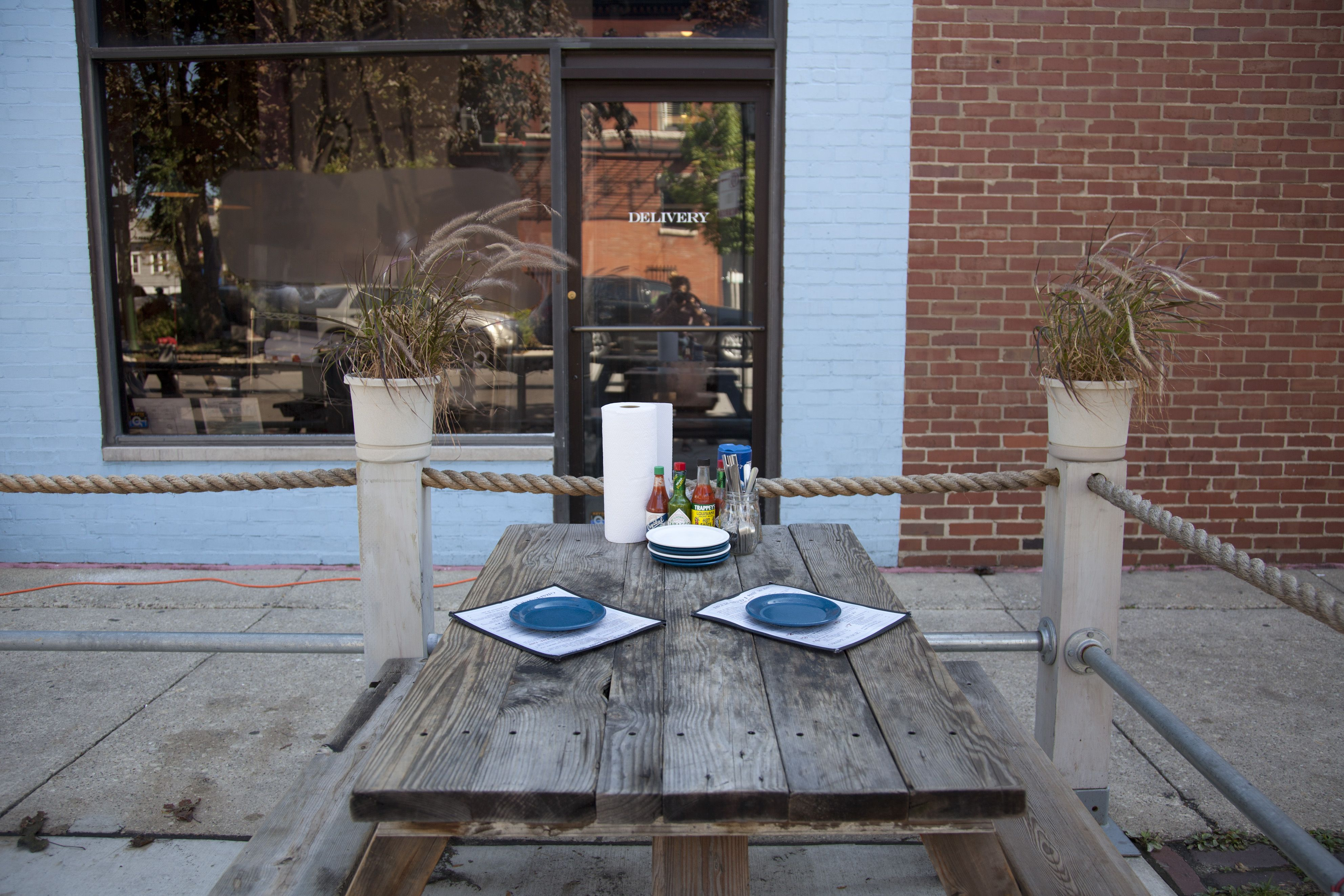 Chicago Patios-Best Outdoor Drinking And Dining Spots | Patios ...