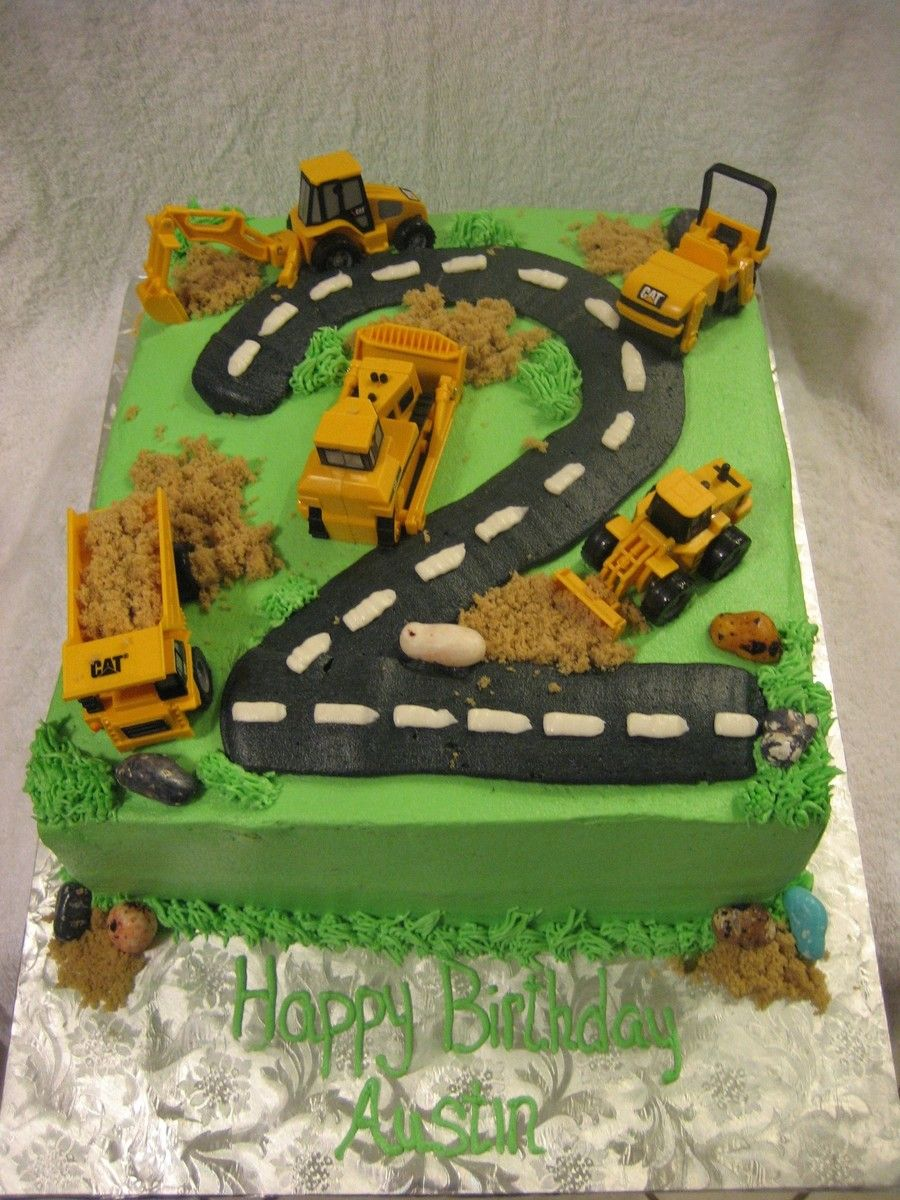 Dump Truck Cake On Cake Central Recipes To Cook Pinterest Dump