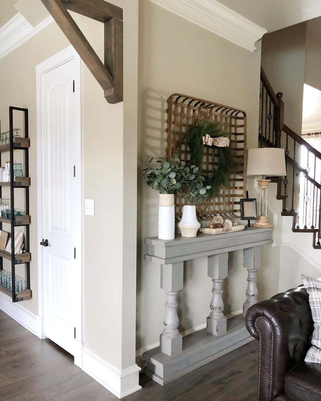 27 Eclectic Farmhouse Decor Family Rooms Coffee Tables 61: 25 Must-Try Rustic Wall Decor Ideas Featuring The Most