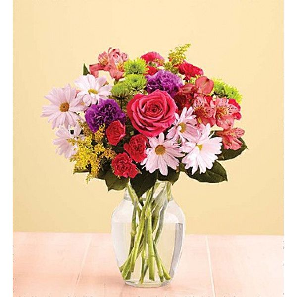 Fun & Flirty new crush for love..   Send Mother\'s Day Flowers Online ...