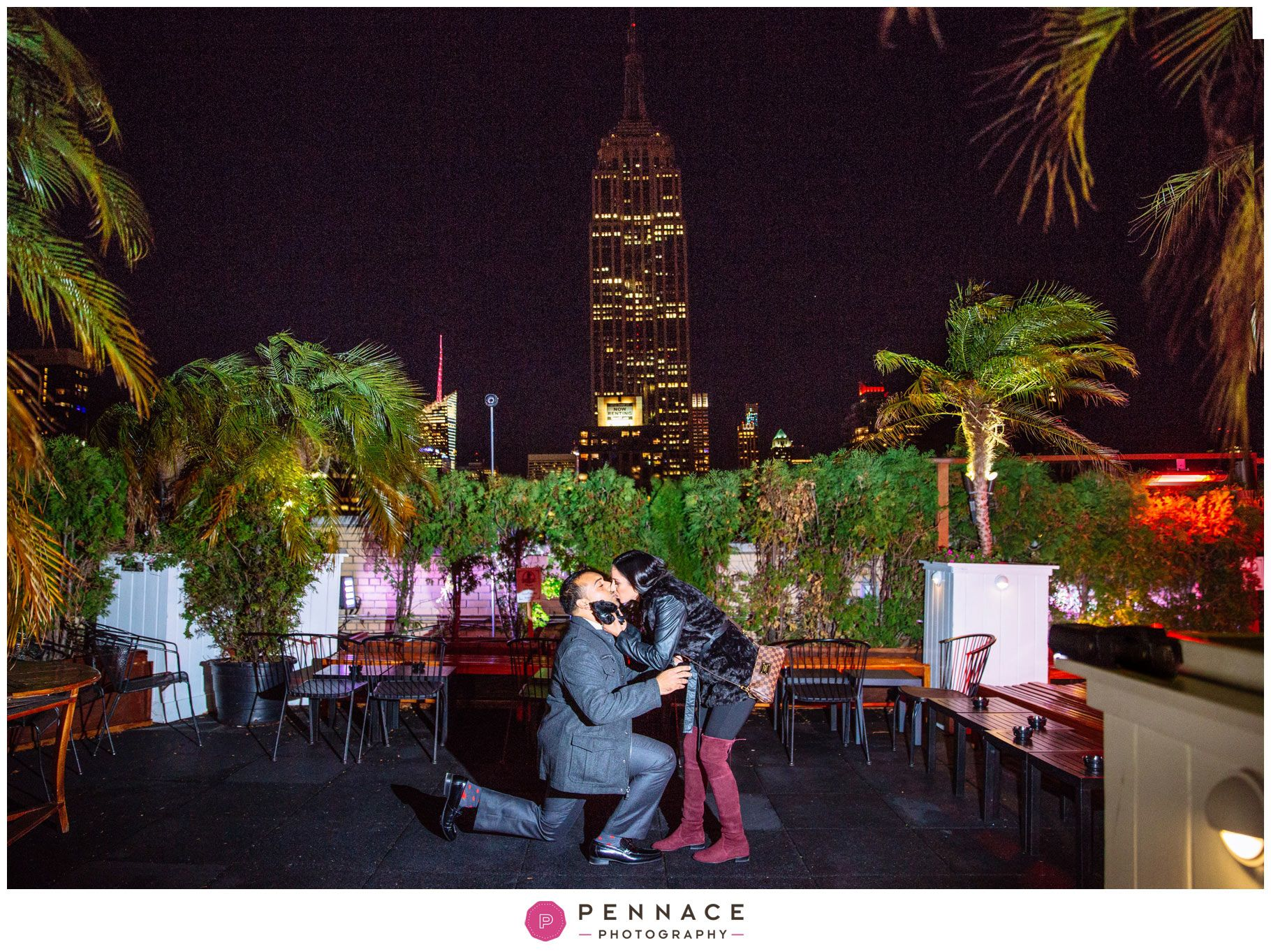 230 Fifth Marriage Proposal IdeasSurprise