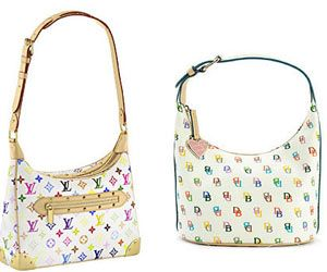 How to Clean a Dooney & Bourke Purse » How To Clea