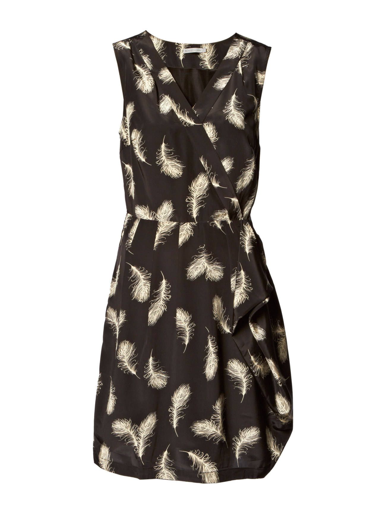 fint FEATHER print