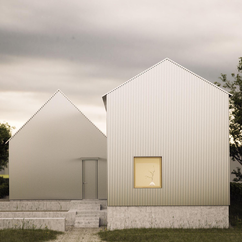 Moderne wohnarchitektur förstberg ling arkitektur sweden  architecture  pinterest  sweet