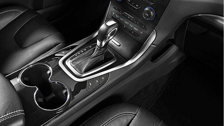 Ford Galaxy - Cambio Ford PowerShift