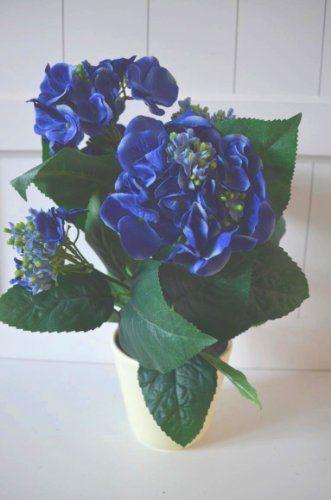 Hortensie im Topf blau Hortensienbusch Dekoblume Blume künstlich Kunstpflanze Kunstblume ca. 40cm, http://www.amazon.de/dp/B00K1ABSKK/ref=cm_sw_r_pi_awdl_7uTztb1NCGXJB
