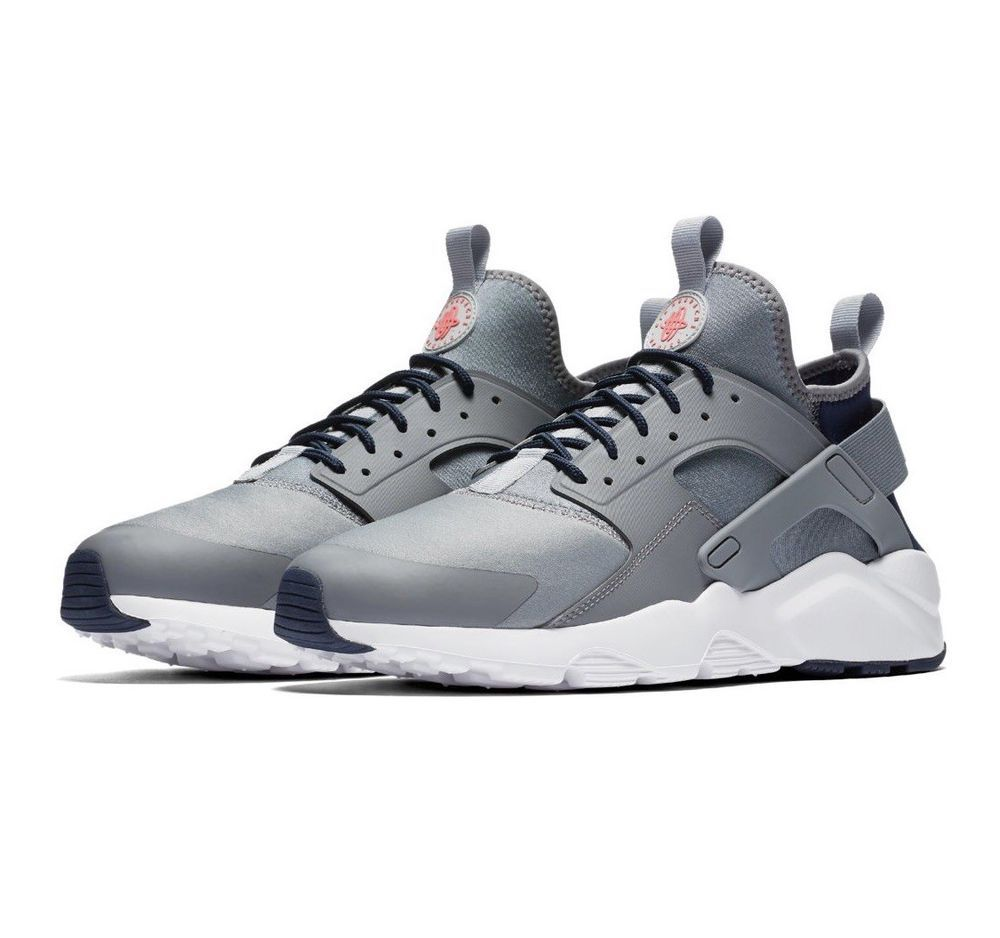 Air Ultra Us 819685 Run Grey Cool Size Nike 5 Shoes Huarache Men's 9 K135lFJcuT