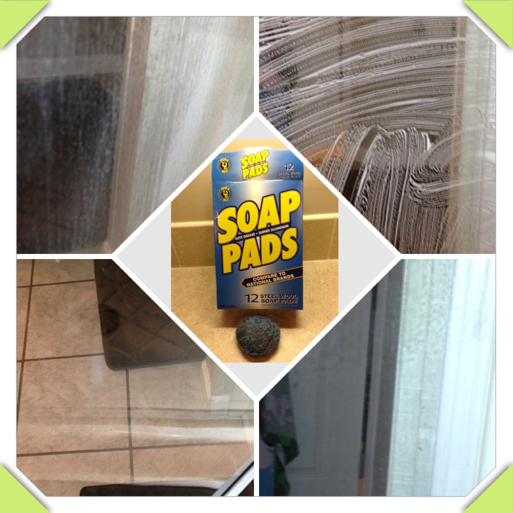 Remove Soap Scum The Only Thing You Need To Clean Soap Scum