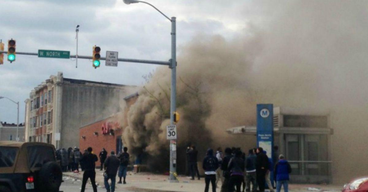 Pin On Baltimore News
