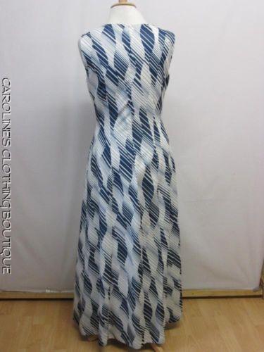 196070 vintage dress with geometric patterns