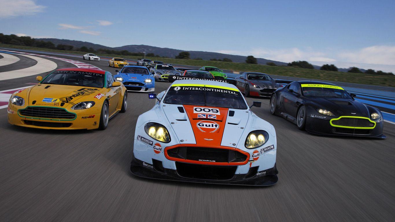 Aston Martin Race Aston Martin Sports Car Aston Martin Aston Martin Dbr9