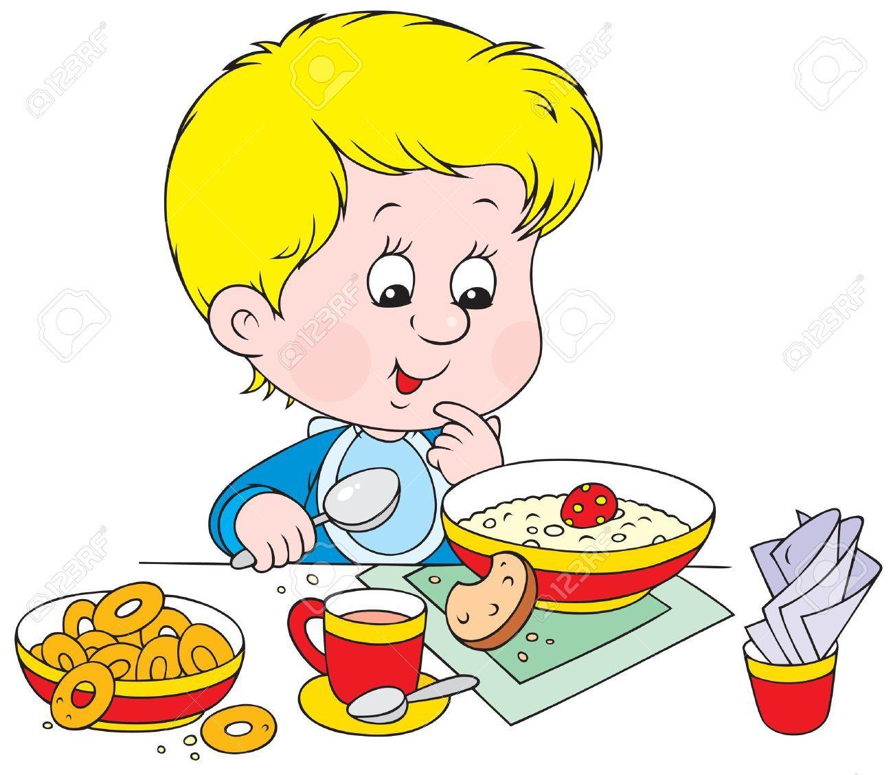 Resultado de imagen de bebes comiendo dibujos